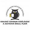 Krajské centrum vzdělávání a JŠ s právem státní jaz. zk., Plzeň