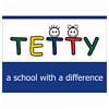 TETTY - A school with a difference
