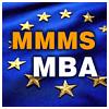 Vysoké učení technické v Brně, studia MMMS, MBA
