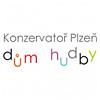 Konzervatoř, Plzeň, Kopeckého sady
