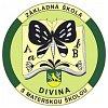 Základná škola s materskou školou Divina