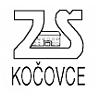 ZŠ s materskou školou, Kočovce 380