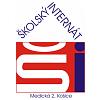 Školský internát Medická 2, Košice