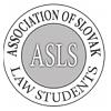 Asociácia slovenských študentov práva