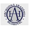 Obchodná akadémia, Tehelná 4,  Hlohovec
