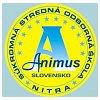 Súkromná SOŠ Animus, Levická cesta 40