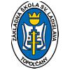 Základná škola sv. Ladislava, Lipová 3868, Topoľčany