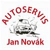 Autoservis Jan Novák