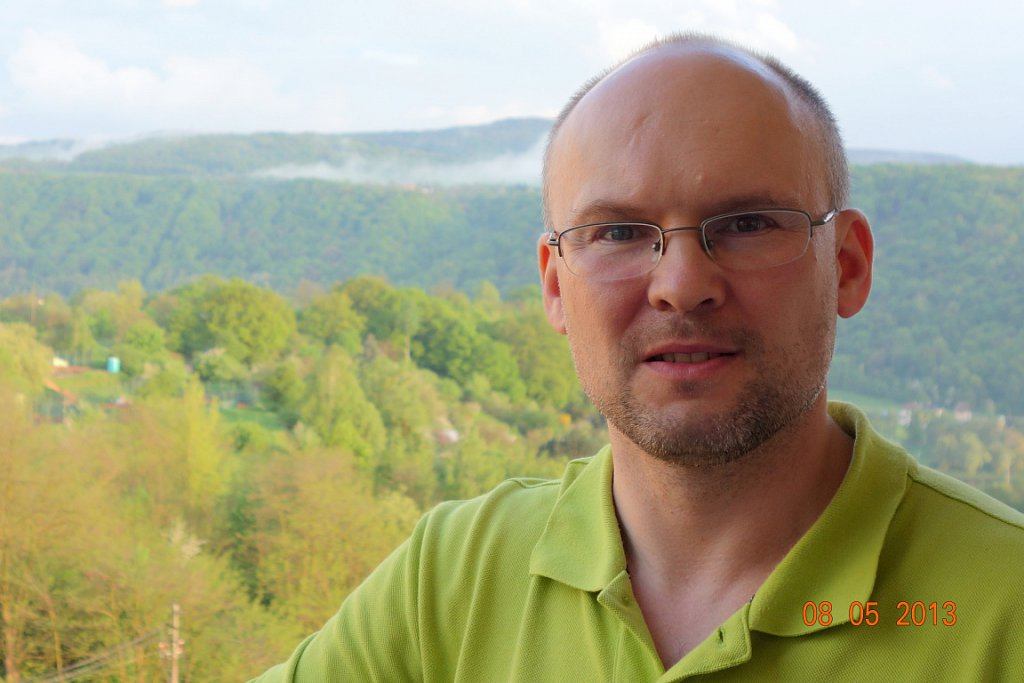 MUDr. Tomáš Schayna