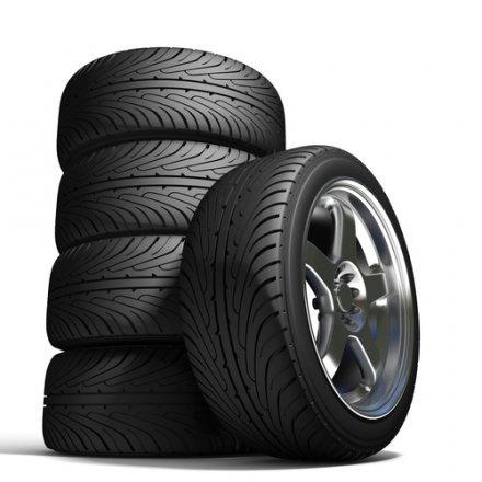 Nákup pneumatik