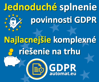 GDPR - sidebar