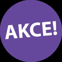 AKCE! - NOVÉ WEBOVÉ STRÁNKY